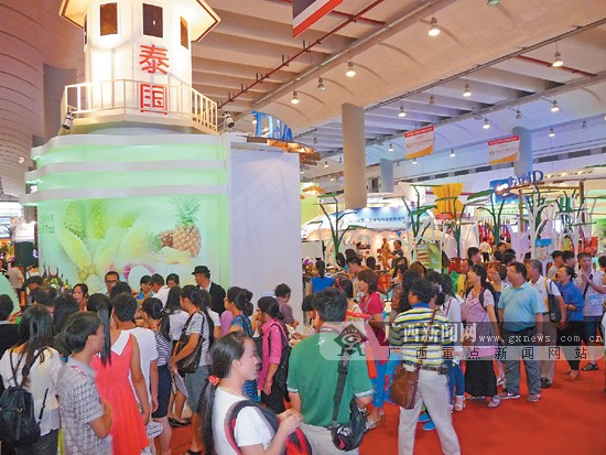 泰国·哒叻府:尽显绿色生态魅力
