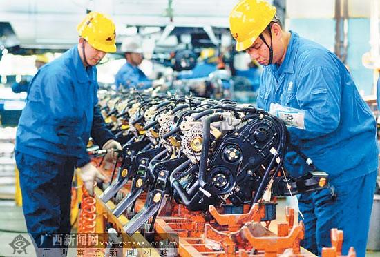 """柳州工业调整结构厚积薄发:决胜""""买方市场""""(图)"""