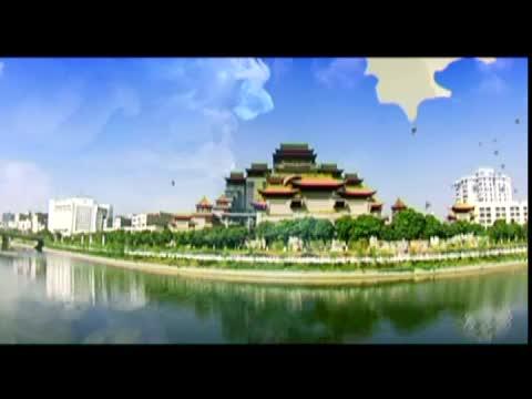 广西玉林佰仁风景区