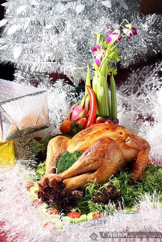 四海一家:黄金级圣诞大餐 你准备好了吗?