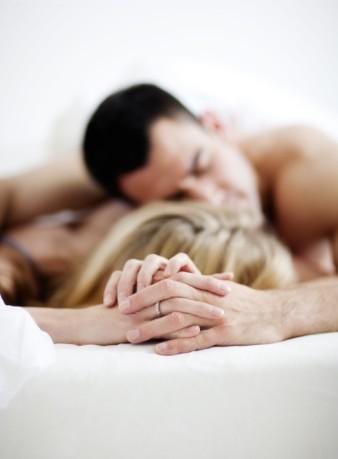 健康性爱会被六种行为毁掉