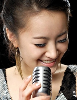 最潮唱歌瘦脸法 选好歌曲 对症瘦脸更给力