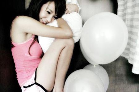 女生生理期爆瘦减肥魔法