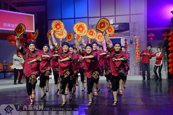 广西新闻网南宁1月27日讯(记者邓昶 通讯员覃瑜)日前,以杨建伟,吴海洋