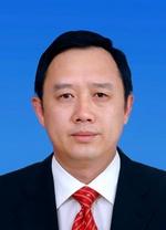 金湘军同志任防城港市委书记