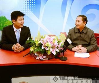 区统计局解读广西第三次全国经济普查