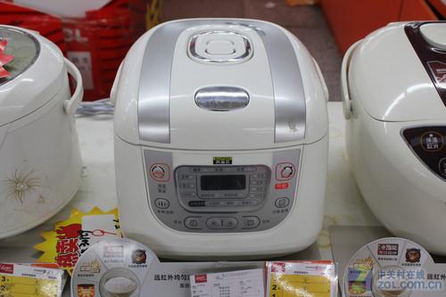 苏泊尔cfxb40fc10-85电饭煲