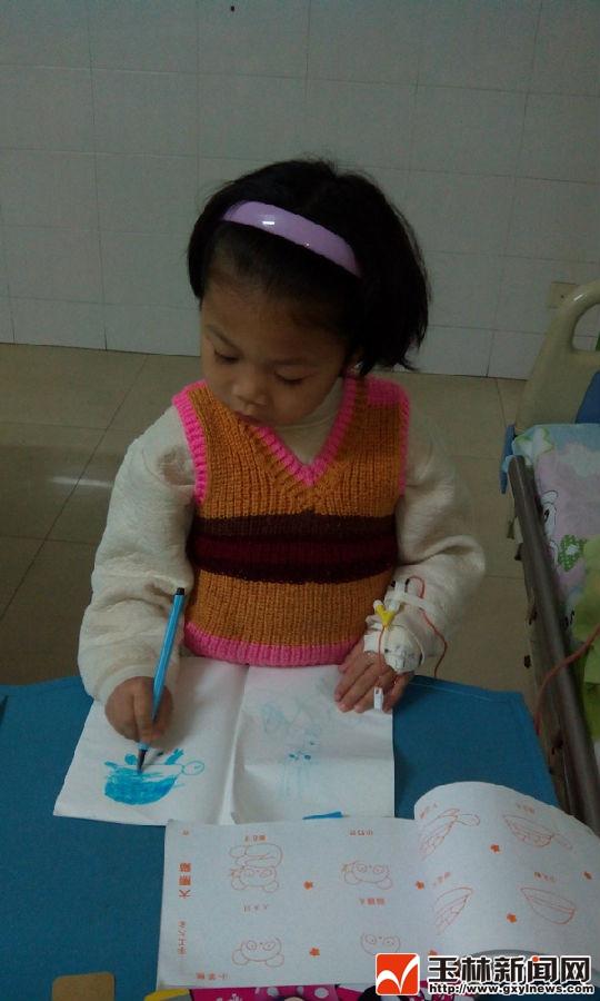 小孩画画简单大海