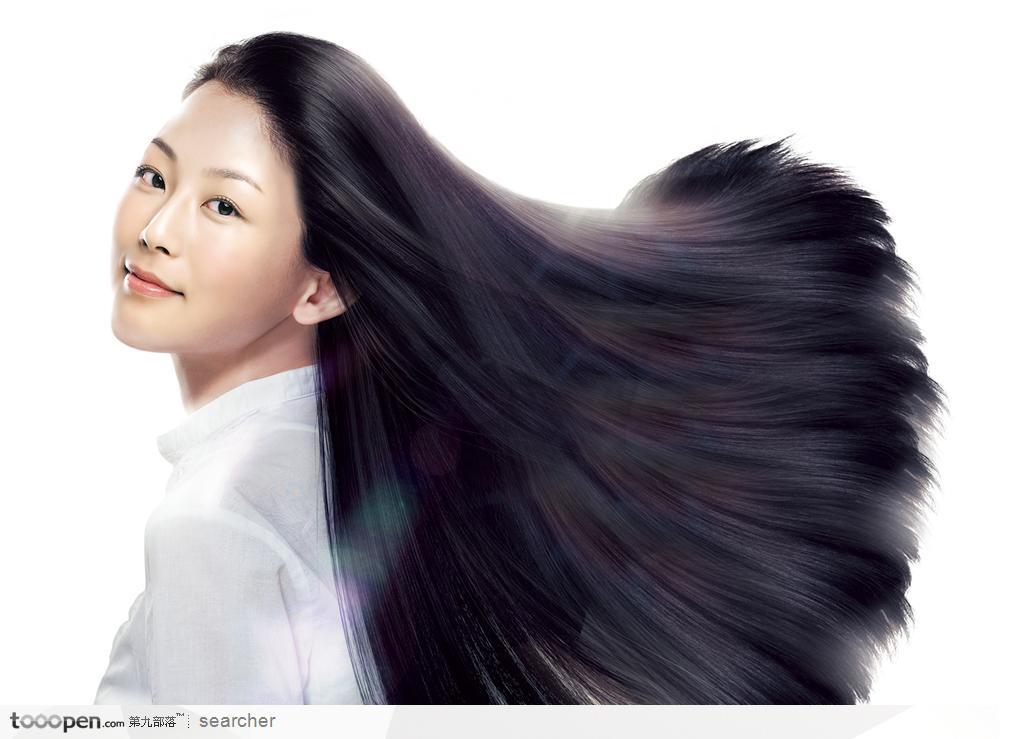 同时,人们经常把性格和头发的长短联系起来.