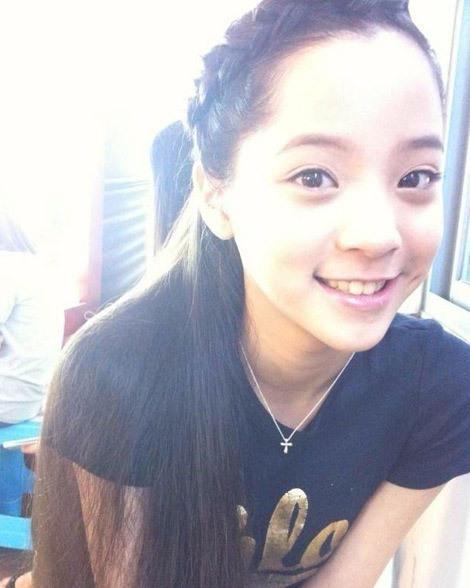 台湾14岁大提琴公主生活照曝光 三姐妹秒杀宅男图片
