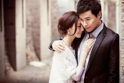 明星情侣登对排行榜:高圆圆赵又廷倪妮冯绍峰