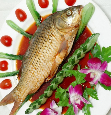食品安全 专家教你如何买放心鱼肉