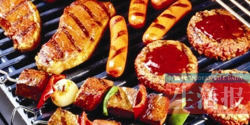 舌尖上的巴西 美食爱好者的天堂
