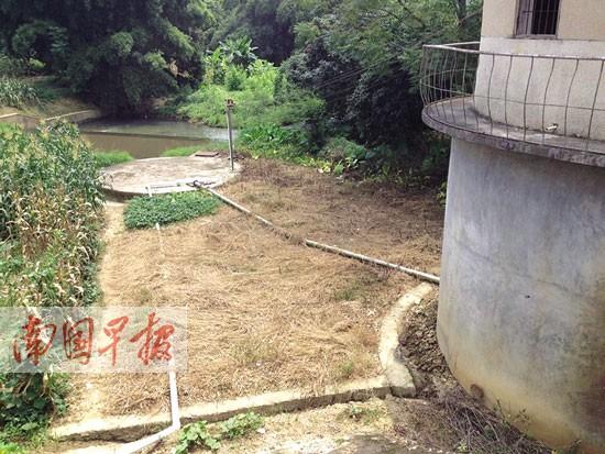 网友qqq8880摄      灵山县旧州,平山及石塘三个镇的居民,近日先后向