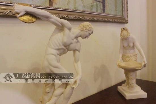 """红豆社区网友探访魅力钦州的""""欧洲小镇""""(组图)"""