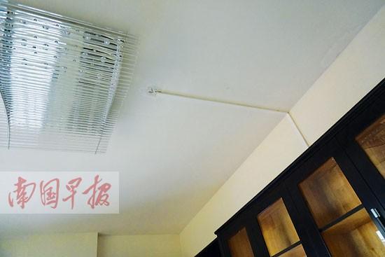 客厅空调安装步骤图解
