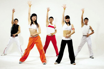 科学运动益处top5:增进肌力与肌耐力
