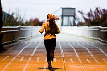 科学运动益处top9:改善身体组成