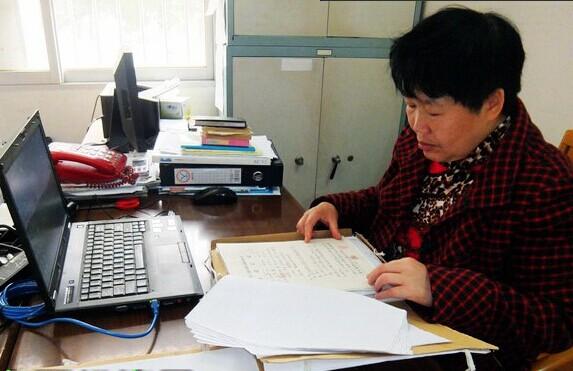 做党的忠诚卫士――记西林县纪检干部王春梅