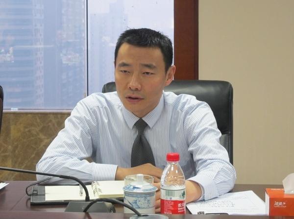 广西保监局:创新监管机制 服务社会民生