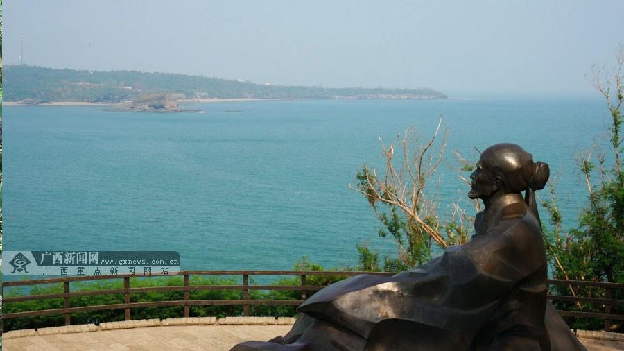高清桌面沙滩海岛