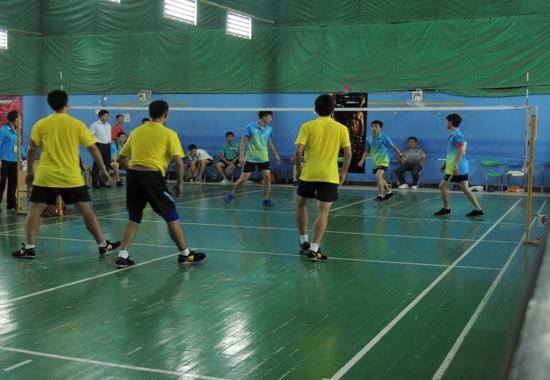 少数民族传统体育运动会毽球项目11月1日开赛