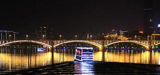 """柳州把工业城市""""负能量""""转换为""""正能量"""""""