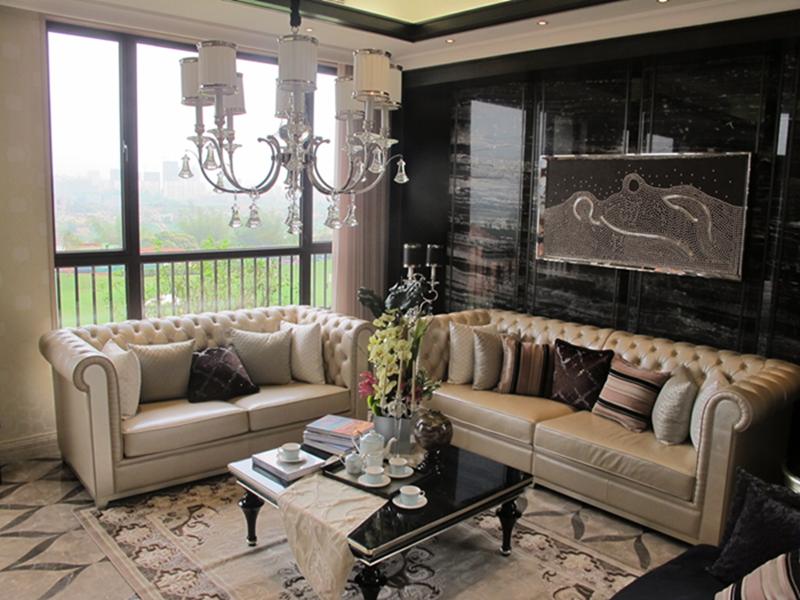这别墅五象卖得最好的就是阳光城翡丽湾278万梧桐永泰别墅图片