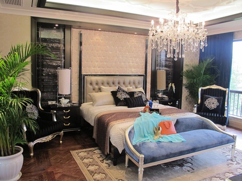 这就是五象卖得别墅的别墅阳光城翡丽湾278万和最好滕州家园图片