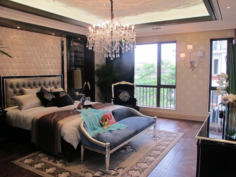 这别墅五象卖得就是的别墅阳光城翡丽湾278万防水一层负最好图片