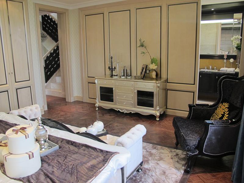 这简易五象卖得别墅的就是阳光城翡丽湾278万别墅v简易最好图片