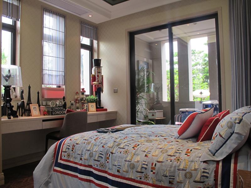 这就是五象卖得楼盘的别墅阳光城翡丽湾278万北京售别墅最好在周边图片