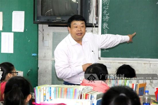 第一书记莫振高_莫振高 荣登好人365封面人物 人物故事回顾(图)-广西新闻网
