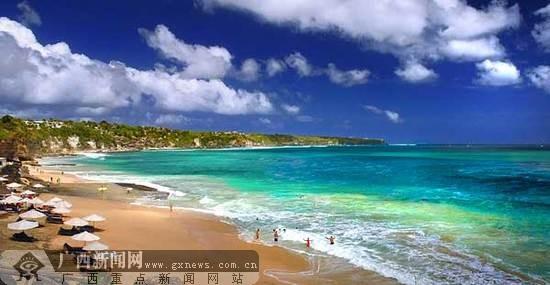 """[活动]拥抱三月三假期 感受""""百变""""巴厘岛之旅"""