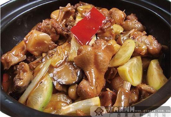 生态食材 酸辣兼备 2014桂菜宣传活动完美收官