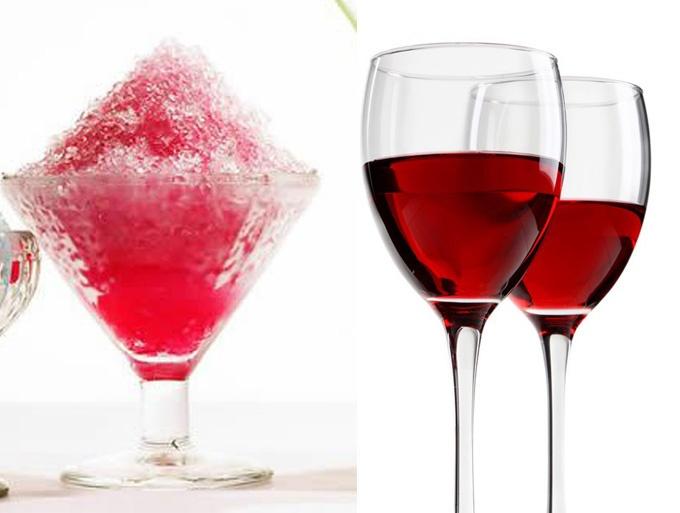适量喝红酒心脏病发病率能降七成 博士讲养生可学