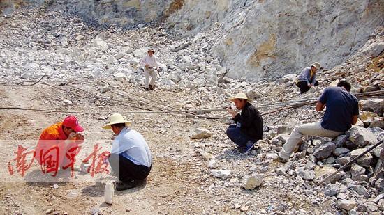 """""""一带一路""""建设促广西与东盟矿产资源合作(图)"""