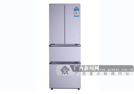 """神价神器--""""扎努西・小白""""多门冰箱测评"""
