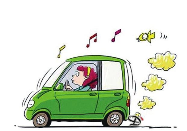 机动车尾气排放标准是对机动车氮氧化物