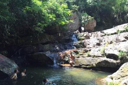 #美丽南方 神奇钦州#【在天然氧吧尽情深呼吸】