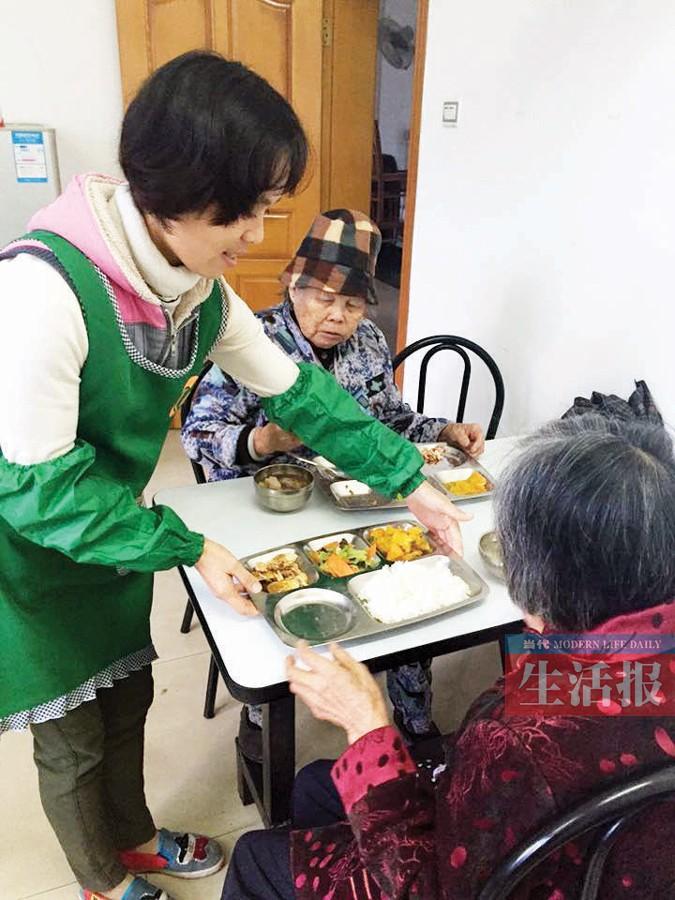 养老方式那么多哪种更合适? 探索居家养老新方式