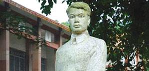 刘敦安在中山路建立秘密联络站 官至中校戏耍特务