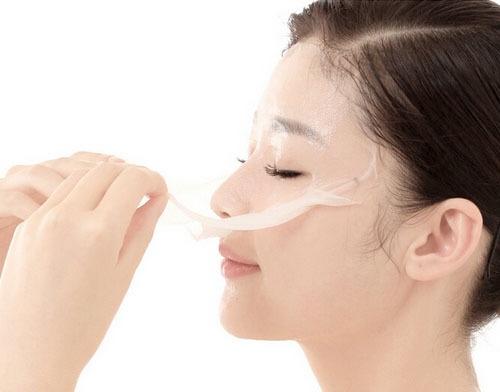 面膜含激素可能伤面子