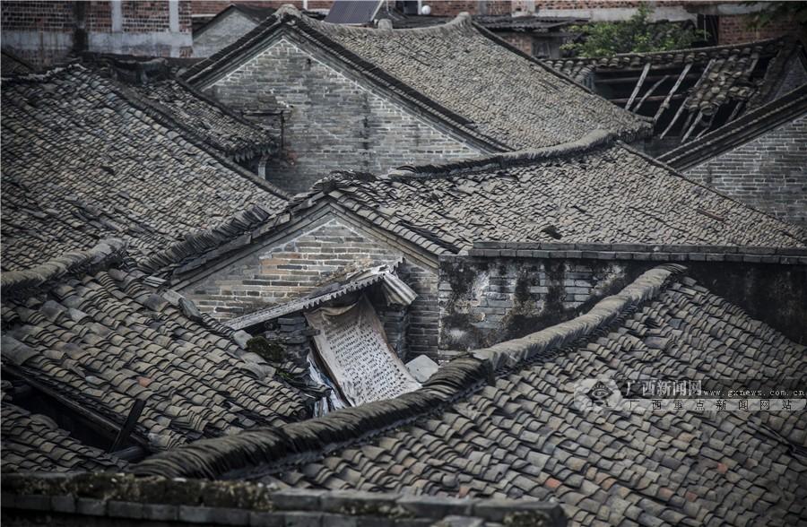 广西钦州房屋设计图