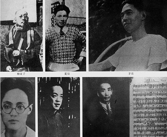 [广西抗战]把剧场当做战场――桂林抗日文化运动