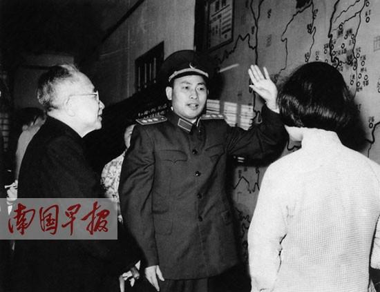 李天佑平型关前伏击日军 粉碎日军不败的神话(图)