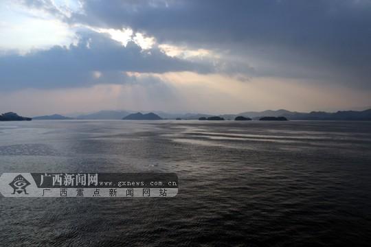 一湖收纳千岛风情 文明新风尚助推千岛湖创意旅游