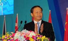 彭清华:构建以广西为支点的中国和东盟信息枢纽