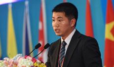 徐峰在中国―东盟信息港论坛:打击网络犯罪讨论会上发言