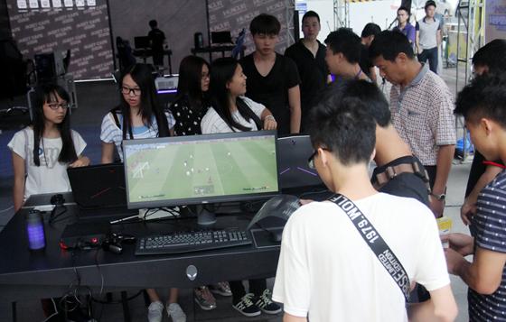 2015第8届南宁市青秀区IT电脑节9月12日盛大开幕